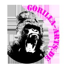 www.Gorilla-Arts.de